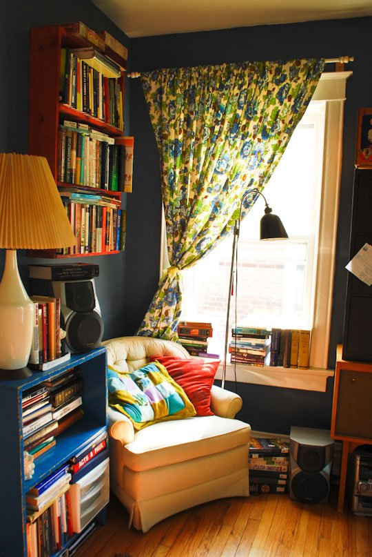 13 Charming Book Nooks Bookglow