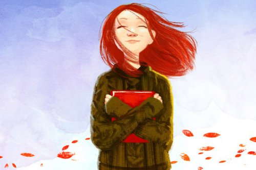 20 Works Of Art That Capture The Coziness Of Fall Reading