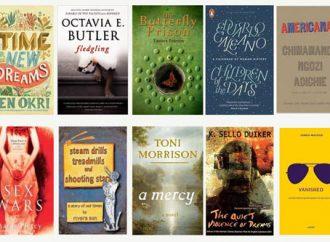 10 Recent Literary Novels That Take On Society