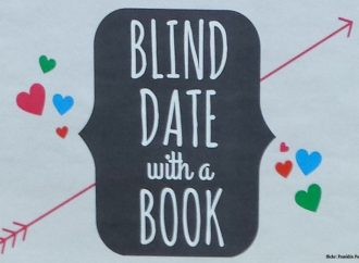 15 Readers Who Went On A Blind Date With A Book