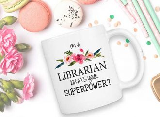 10 Perfect Gifts For Librarians