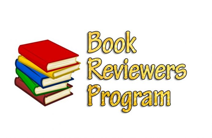 Book Reviewers Program