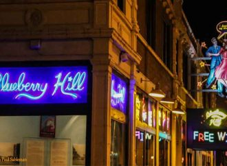 A Literary Tour Of The Delmar Loop In St. Louis