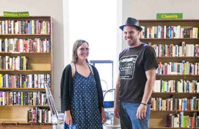 Bookseller Spotlight: Elk River Books