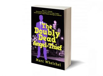 Review: The Doubly Dead Angel-Thief, A Well-Crafted, Humorous Murder-Mystery
