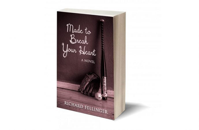 Review: Made to Break Your Heart, A Refreshing Read About Marriage, Fatherhood, Little League Baseball