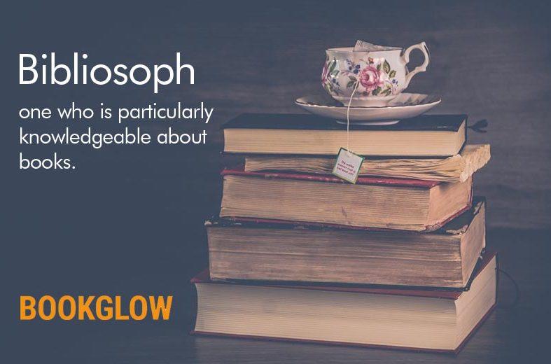 BOOK GLOW