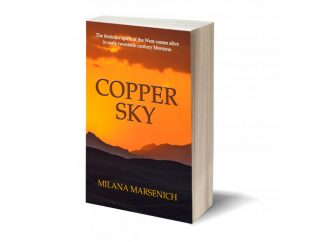 Review: Copper Sky: A Gripping Depiction Of Early 20th Century Frontier Life For Two Women