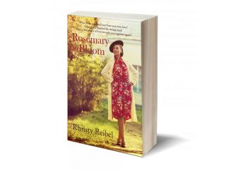 Review: Rosemary In Bloom: A Warm, Dramatic Novel About Love And Family During WWII