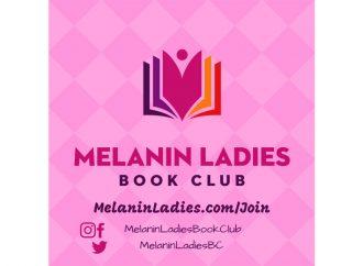 Melanin Ladies Book Club