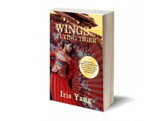 Review: Wings Of A Flying Tiger: Heroics Of Flying Tigers And Everyday Chinese During WWII