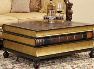 10 Must-Have Tables For Book Lovers