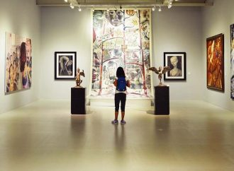 Top 10 Tips For Collecting Art