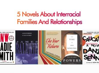 5 Novels About Interracial Families And Relationships