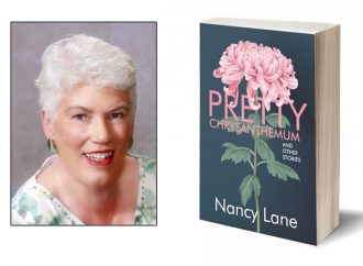 Interview With Nancy Lane, Author Of Pretty Chrysanthemum And Other Stories