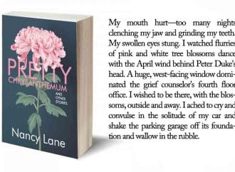 Read An Excerpt From Pretty Chrysanthemum And Other Stories By Nancy Lane