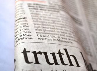 What Is The Truth? 8 Books, Articles, And Podcasts To Help You Distinguish The Truth