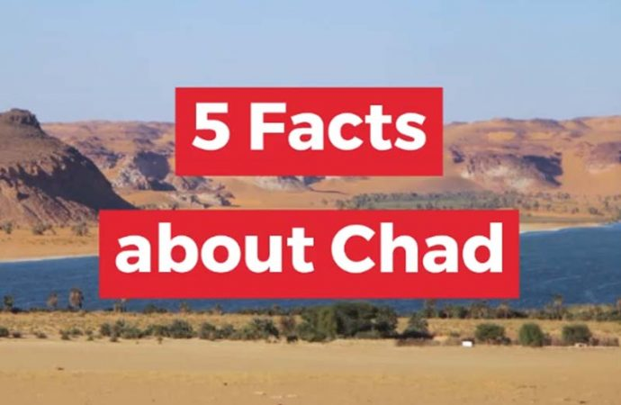 5 Facts About Chad From Africa Memoir