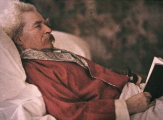 20 Of The Best Mark Twain Quotes