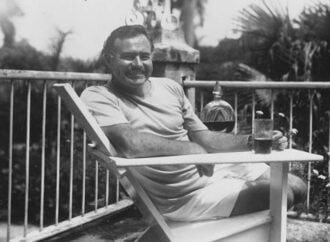 20 Of The Best Ernest Hemingway Quotes