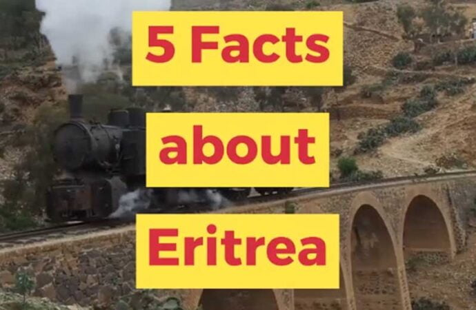 5 Facts About Eritrea From Africa Memoir