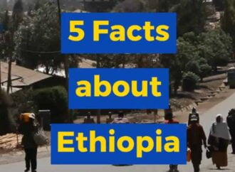 5 Facts About Ethiopia From Africa Memoir