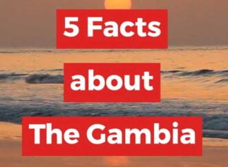 5 Facts About The Gambia From Africa Memoir