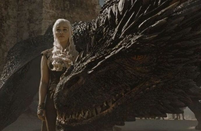 Top 10 Dragons In Literature