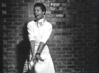 5 Things You Didn't Know About Maya Angelou