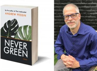 Interview With Andrew Pessin, Author Of Nevergreen