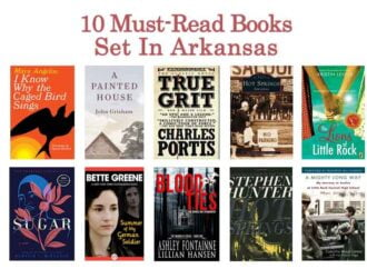 10 Must-Read Books Set In Arkansas