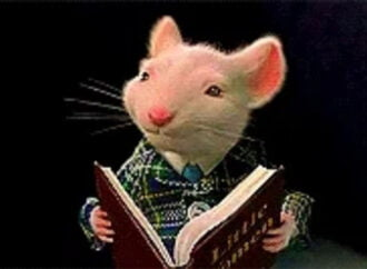 Top 11 Rodents In Literature
