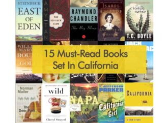 15 Must-Read Books Set In California