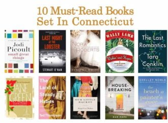 10 Must-Read Books Set In Connecticut