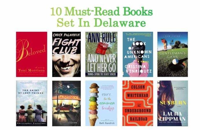 10 Must-Read Books Set In Delaware