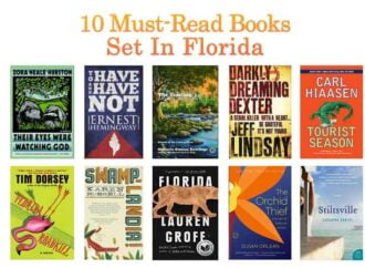 10 Must-Read Books Set In Florida