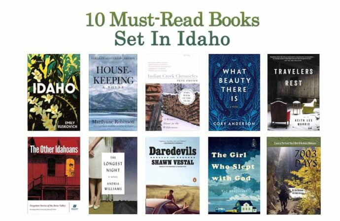 10 Must-Read Books Set In Idaho