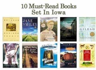 10 Must-Read Books Set In Iowa